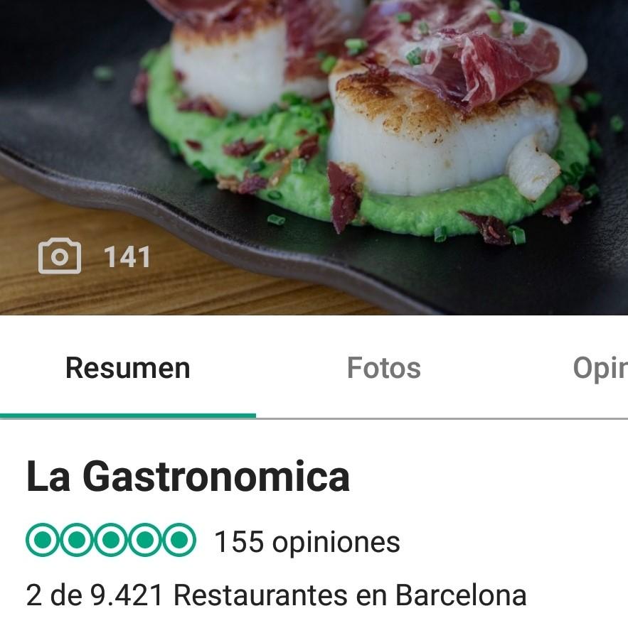 Marketing per ristoranti: posizionarsi su TripAdvisor